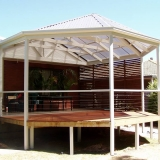 Beautiful Gazebos in Adelaide