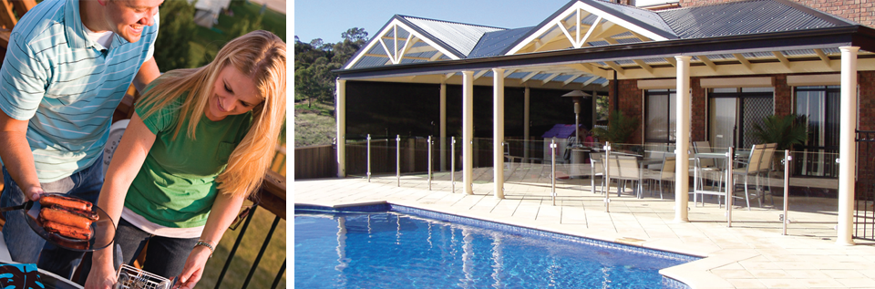 Pro-form Pergolas - Custom Built Pergolas in Adelaide