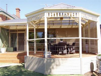 Gazebos Adelaide
