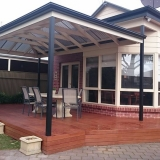 Decking in Adelaide