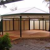 Gazebos in Adelaide