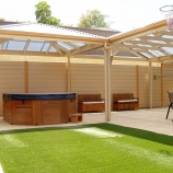 Custom Built Pergolas in Adelaide