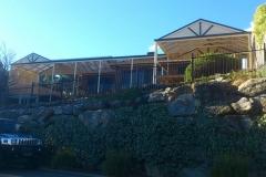 Pergolas Builders in Adelaide