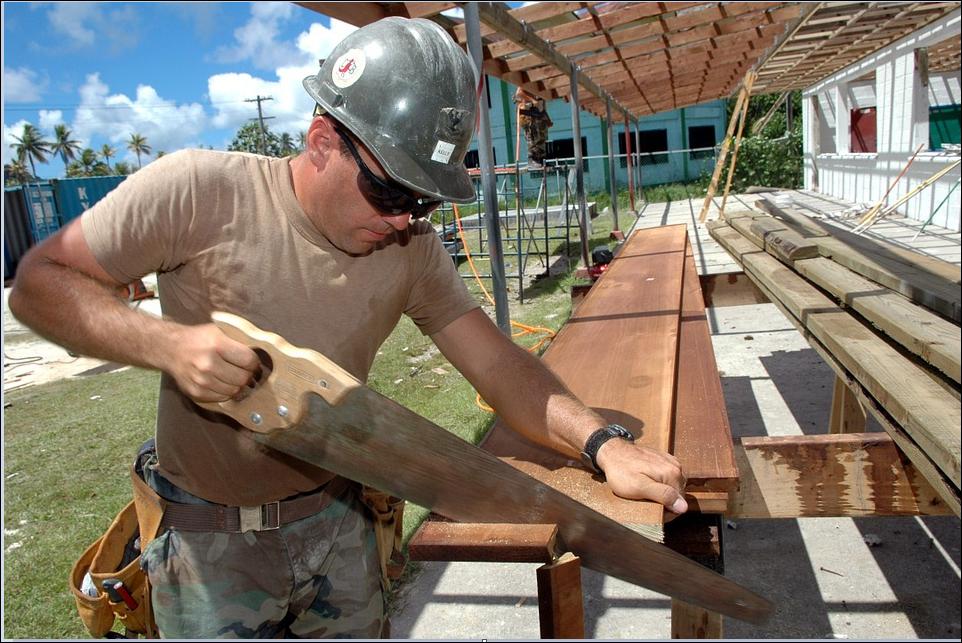 Choosing Your Builder…